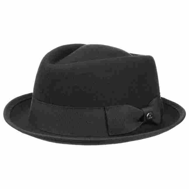 82d7a3ecda382 Fedora Pork Pie Hat by Lierys - 64,95 £