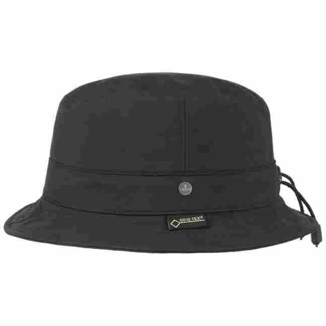 Gore-Tex Light Rain Hat by Lierys f6e8d2acbec