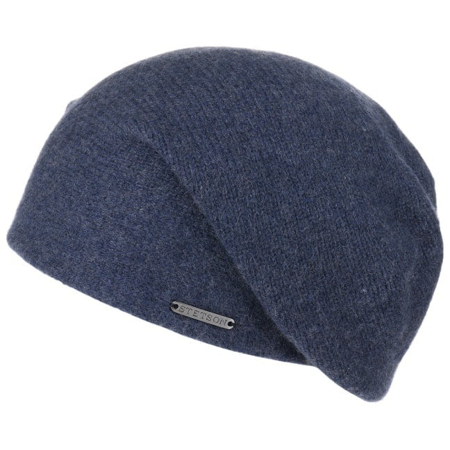 fcc934f20c4 Shirley Cashmere Knit Hat by Stetson
