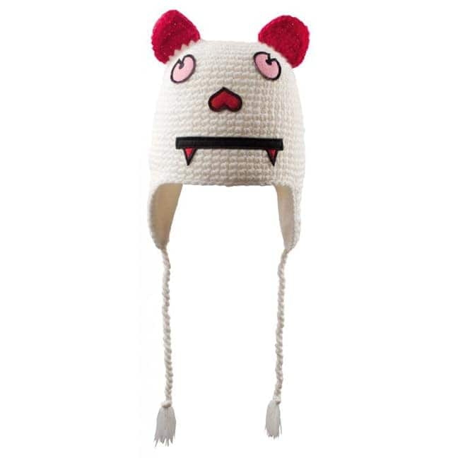 fe2bc8c1a4d Funny Monster Kids Hat. by Chillouts
