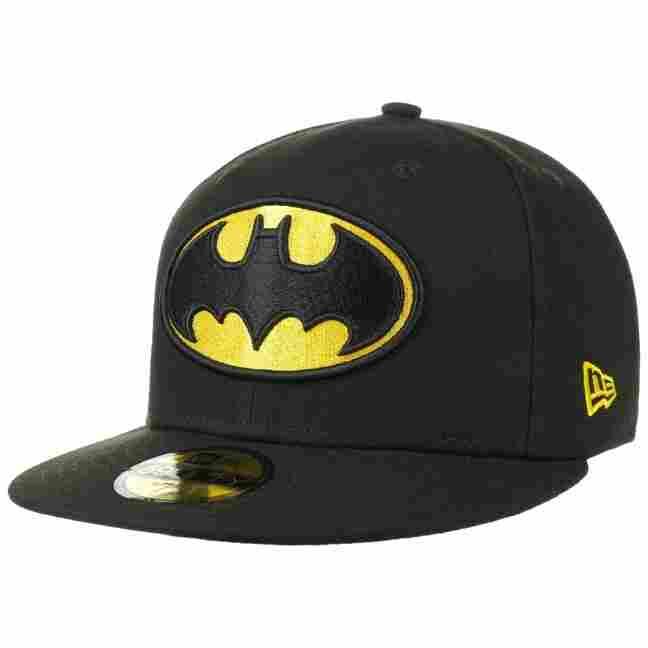 59Fifty Batman Cap by New Era 872cc7c169e