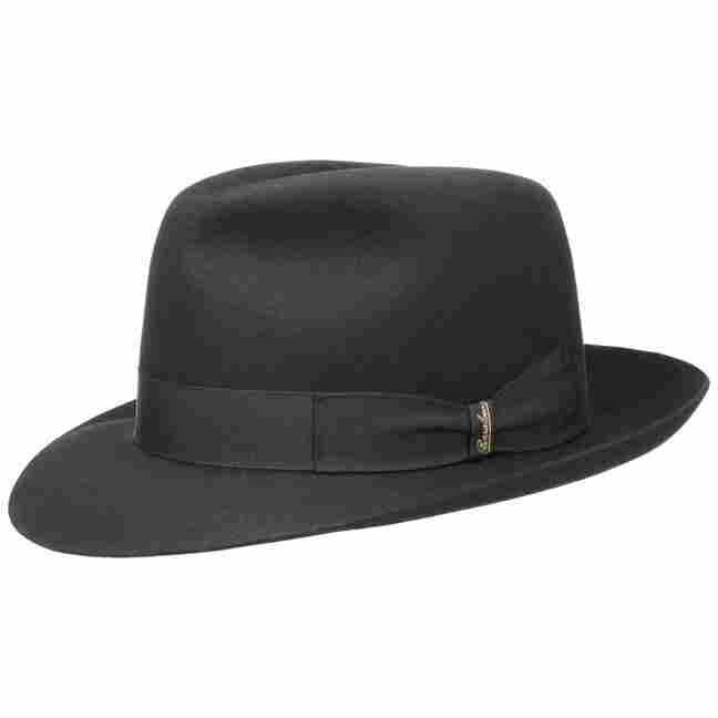 a0414b13 Alessandria Rainproof Hat by Borsalino - 254,95 £