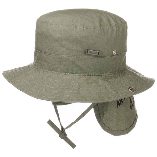 4fb9b053 Kids Safari Hat with Neck Drape by Döll - 17,95 £