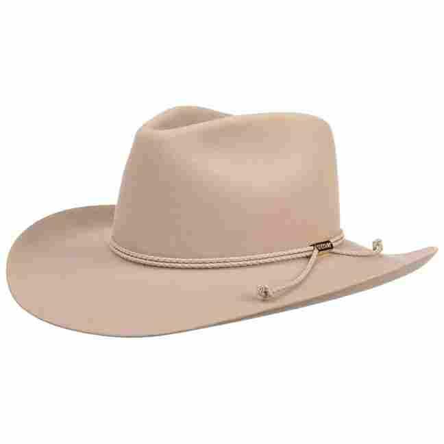 d651d34892 Carson Outdoor Cowboy Hat. by Stetson