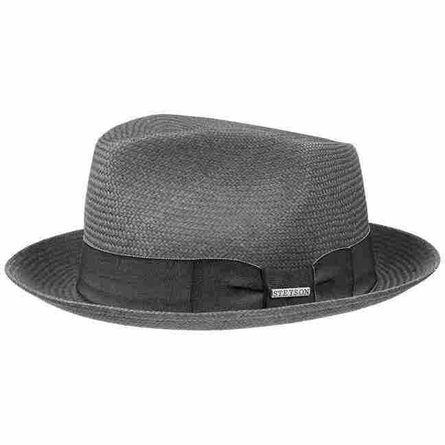 Solvay Panama Straw Hat by Stetson Sun hats Stetson 2b81fsT