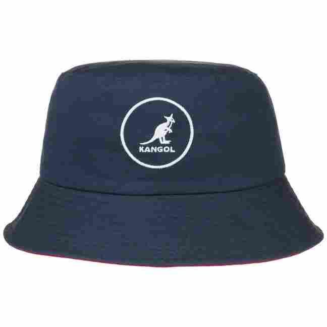 4884fbea Cotton Bucket Hat by Kangol, GBP 42,95 --> Hats, caps & beanies shop ...