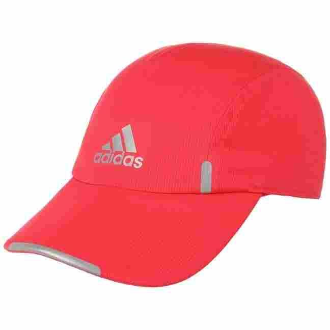 Climacool Running Strapback Cap by adidas 04dbec8106c