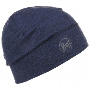 dc4a7e1d80a Merino Wool One-Layer Beanie by BUFF