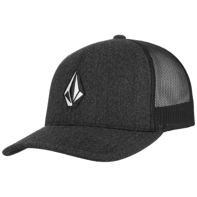 new concept d4912 b4920 ... discount code for full stone trucker cap by volcom de8b1 36291