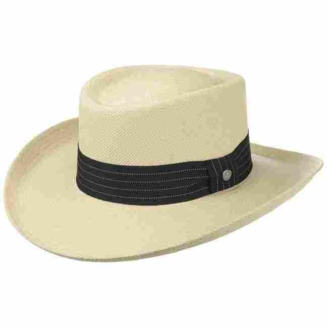 5d806203a6899e Gambler Panama Hat by Lierys - 110,95 £