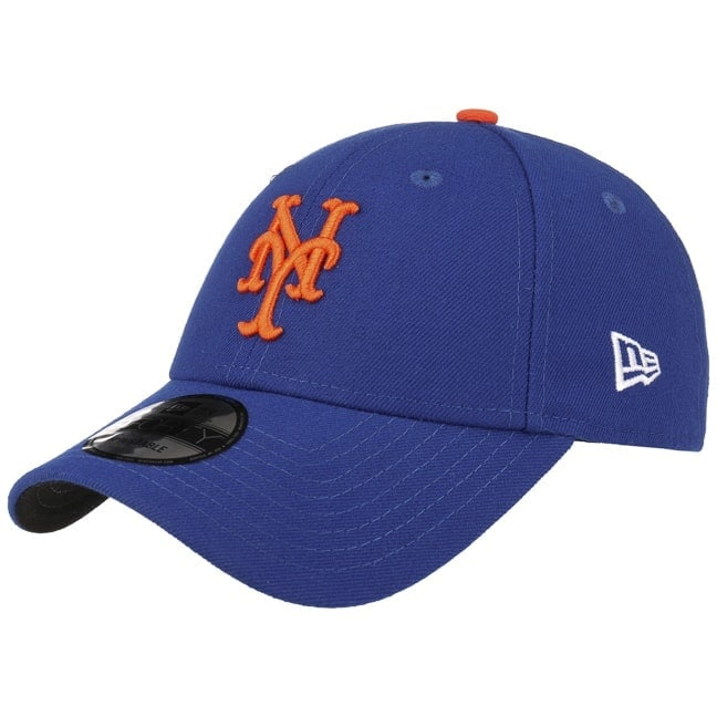 separation shoes 3cecd 48316 ... official 9forty the league ny mets cap by new era gbp 2195 hats caps  beanies shop