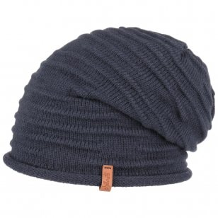 26dafcaeea1 Aarony Long Beanie Knit Hat by Chillouts