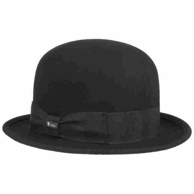 Wool Felt Bowler Hat for Kids by Lipodo 5a4415d8c6b