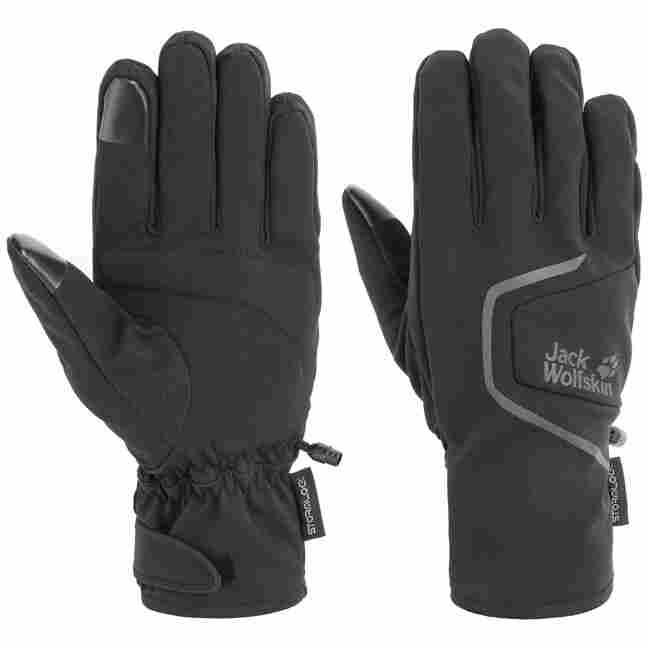 am besten online Rabatt Durchsuchen Sie die neuesten Kollektionen Stormlock Gloves by Jack Wolfskin