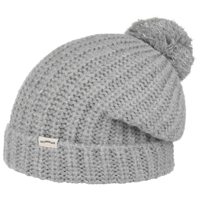 a7a2ee20948 Lurex Beanie. by Levi´s