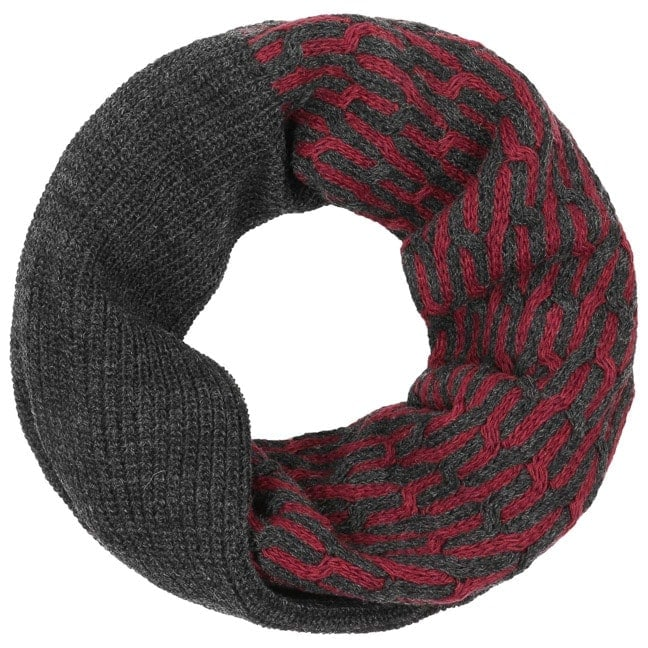 a4bc145041a5e6 Twotone Snood by bugatti, GBP 35,95 --> Hats, caps & beanies shop online -  Hatshopping.co.uk
