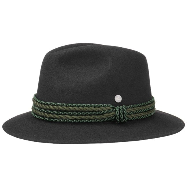 7a83dcfc65f Steiermark Traditional Hat. by Lierys