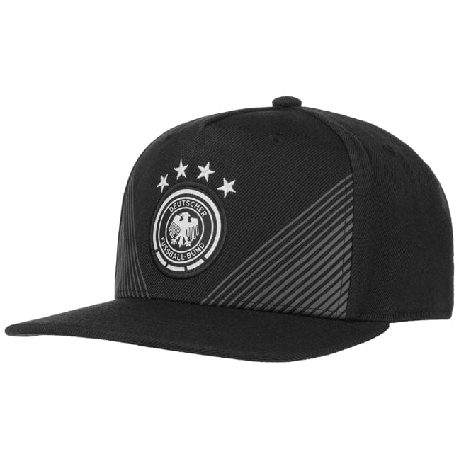 c0f3cecea81 DFB Home Snapback Cap by adidas