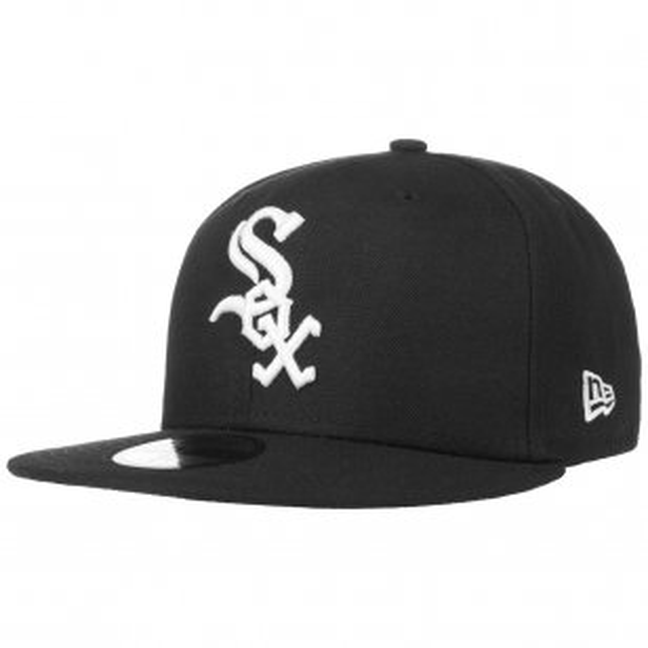 59Fifty TSF White Sox Cap by New Era b917722bff6