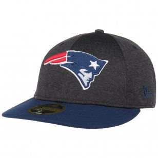 9b33855f 59Fifty Low Profile Tech Patriots Cap by New Era - 31,95 £