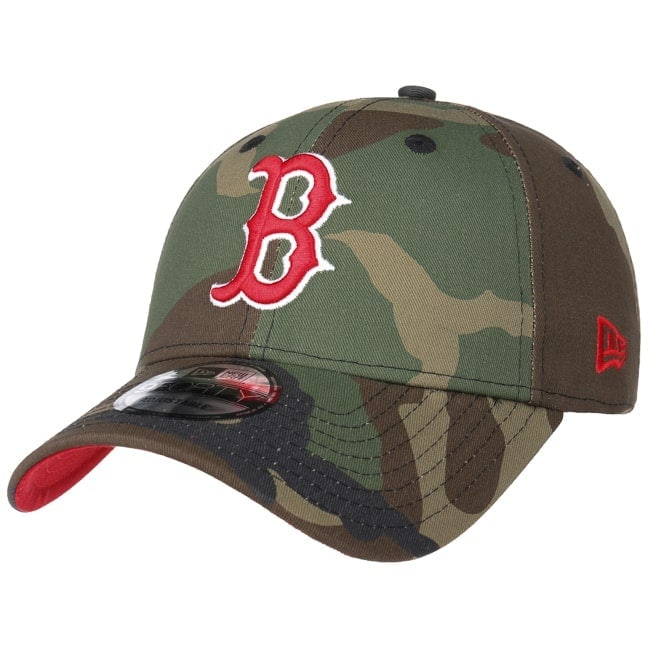 ... coupon code for 9forty camo team red sox cap by new era e3f84 1f02a 68454c645579