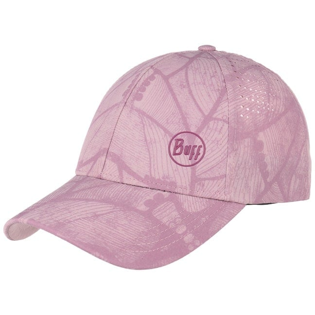 e5cf9cfeedfd3 Lenny Purple Lilac Trek Cap. by BUFF