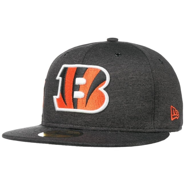 59Fifty On-Field 18 Bengals Cap. by New Era 4ee8de904e6