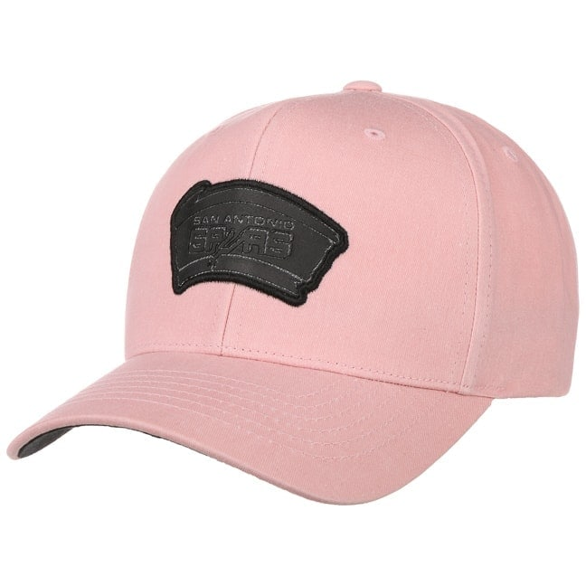 110 Heather Spurs Cap by Mitchell   Ness fbdd9ec3b38e