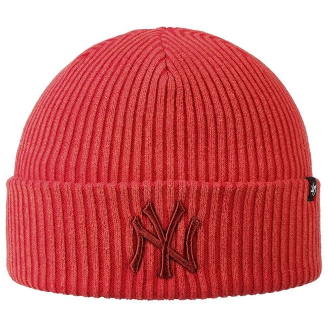 Northwood Yankees Beanie Hat by 47 Brand 84588da3c58