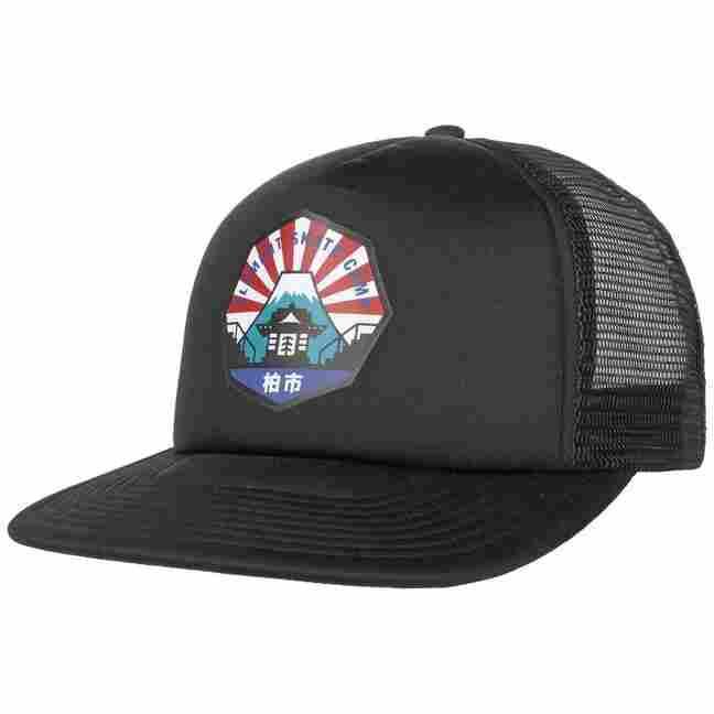 014a81f6021 Skate Camp Trucker Cap. by element