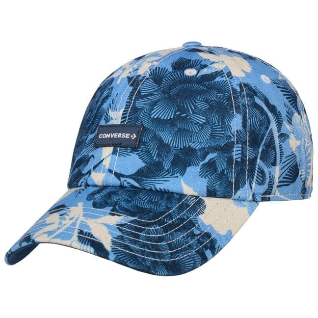 0754aa25 Linear Floral Cap by Converse - 24,95 £