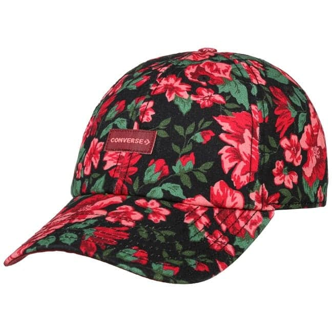 dc31ad98231 Parkway Floral Cap. by Converse