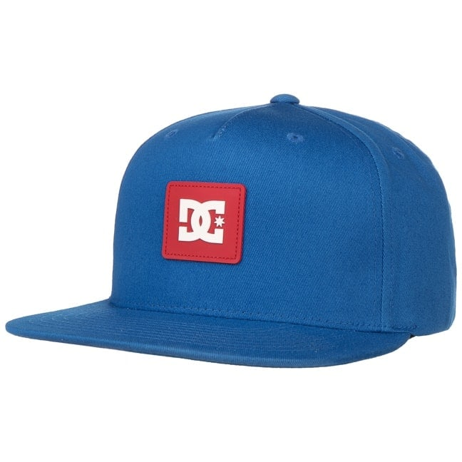 fdc4c0ca107 Snapdoodle Snapback Cap. by DC Shoes Co
