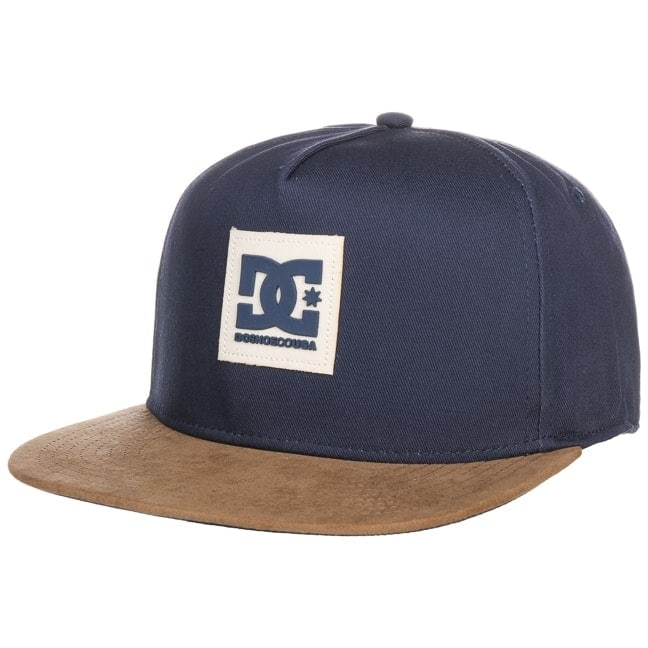 Dacks Snapback Cap by DC Shoes Co 9ff03db62