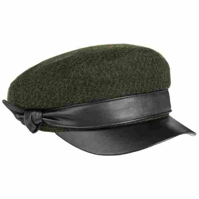 eb010e54ed9 Glamourous Women´s Baker Boy Hat. by Lierys