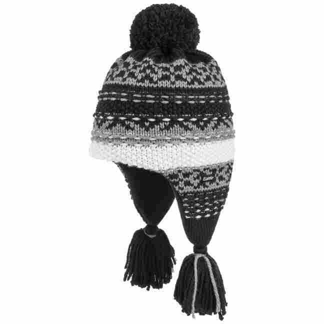 f694bb1e292 Cocoa Peruvian Hat by Eisbär
