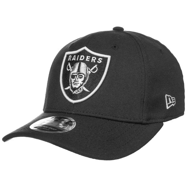29773574263 9Fifty Stretch Snap Raiders Cap. by New Era