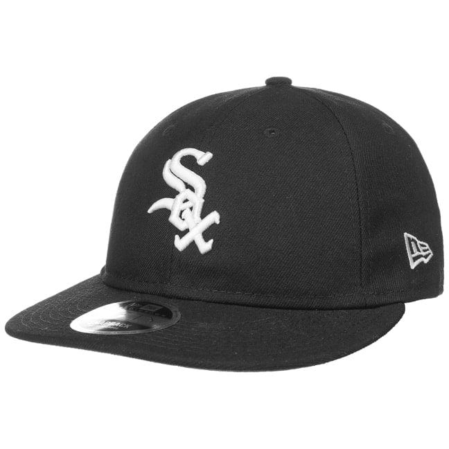 official photos 58e41 183b0 9Fifty Retro Crown White Sox Cap. by New Era
