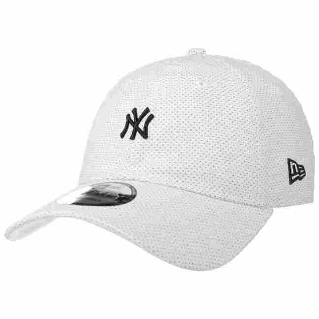 5df55229 9Forty Polkadot Yankees Cap by New Era