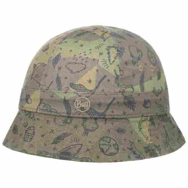 d9d404683b0 Camp Khaki Kids Hat by BUFF